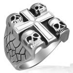 skullsmykker